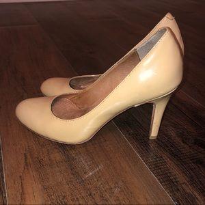 Corso Camo Heels